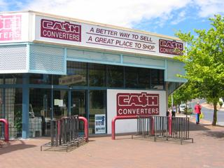 Photo of Cash Converters