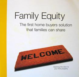 Family Equity Buying Solution Booklet
